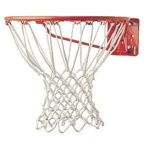 Basketball hoops