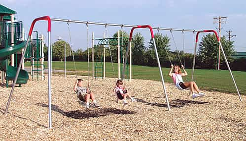 modern swing sets playground equipment usa. Black Bedroom Furniture Sets. Home Design Ideas