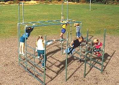 Hercules 2 Climber Playground Equipment Usa