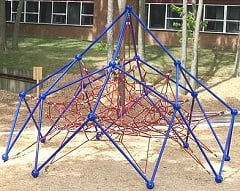 a playground structure for your playground