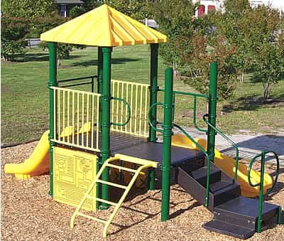 play modular 2 to 12 for the playground