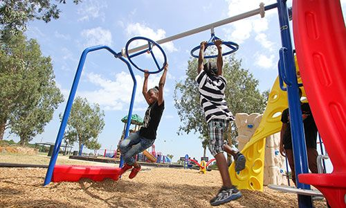 5 Ways to Ensure Playground Safety