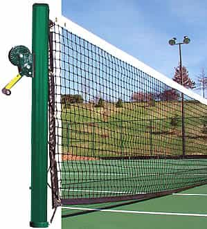 tennis equipment for your playground