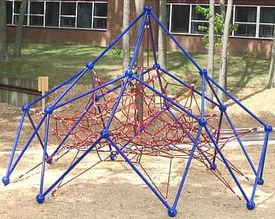 playground climbers