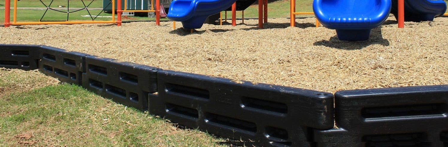 We have the best prices on Playground Plastic Borders!